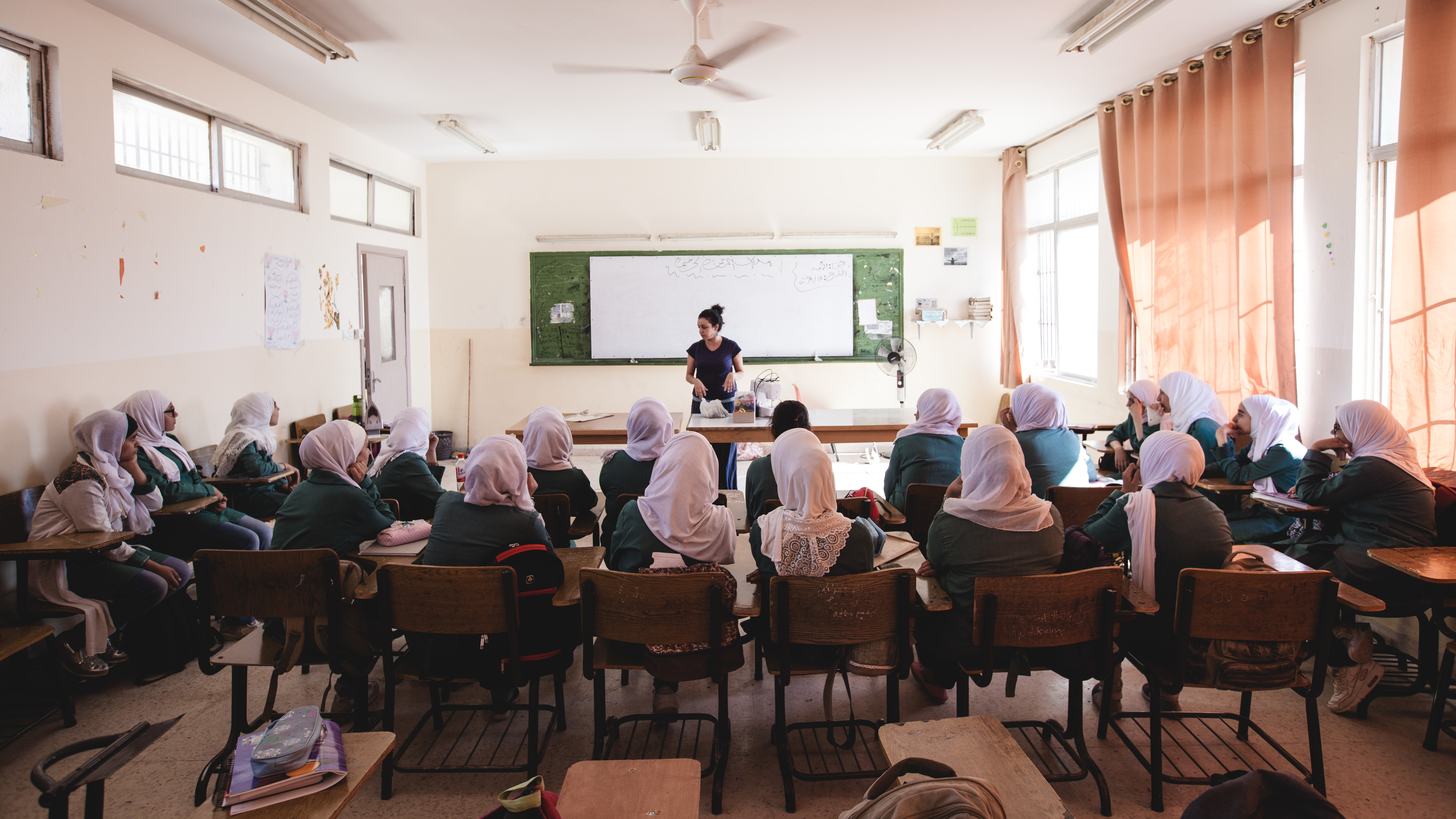 Student Mentorship Program 2019