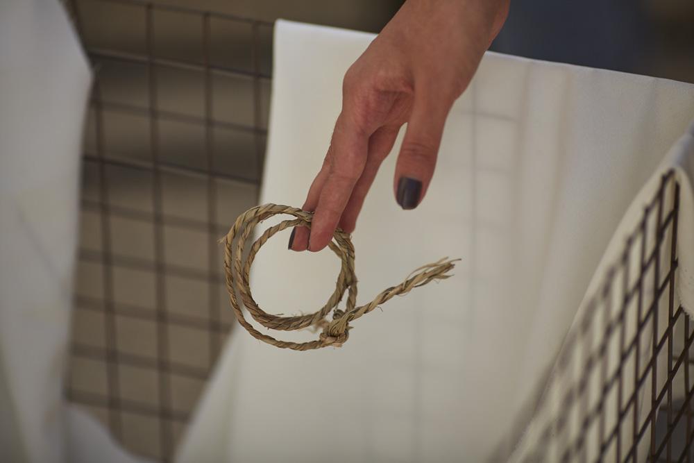 Materials of the Levant - Arini