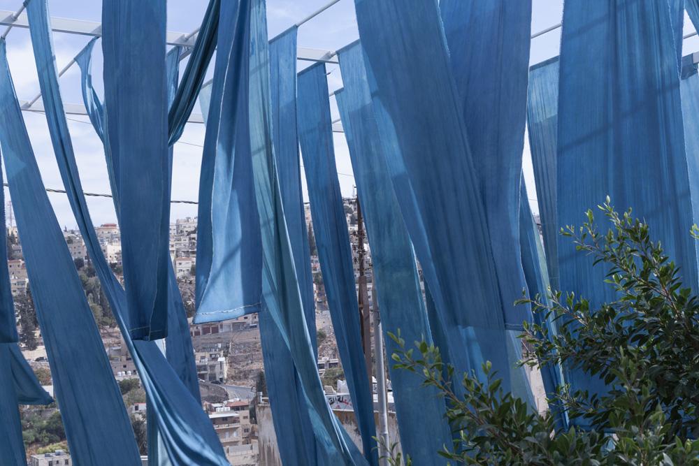 مظلة نيلة - تصوير حارث طبلت