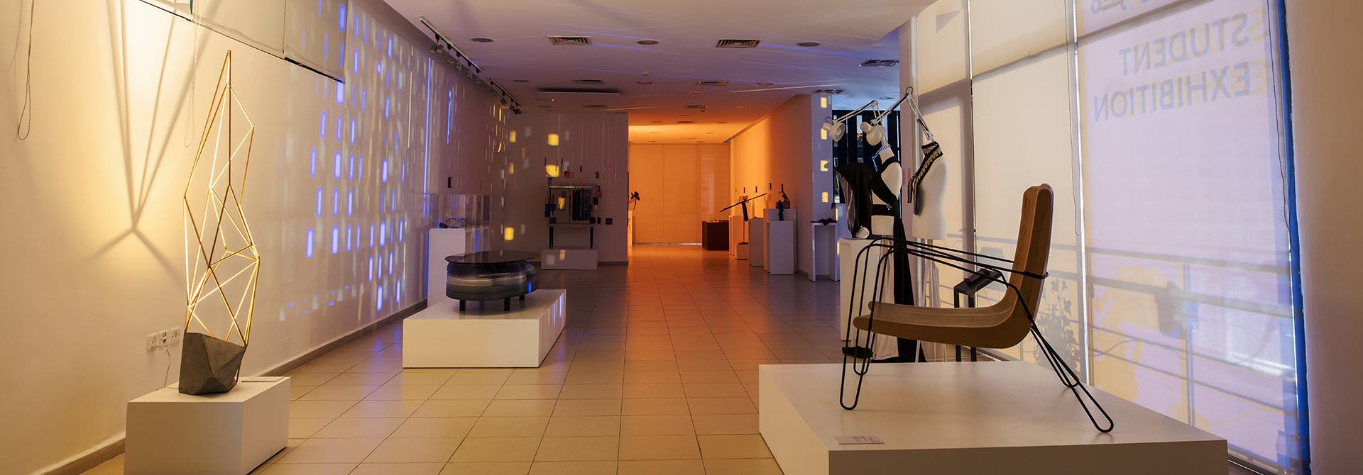 01 Student Exhibition