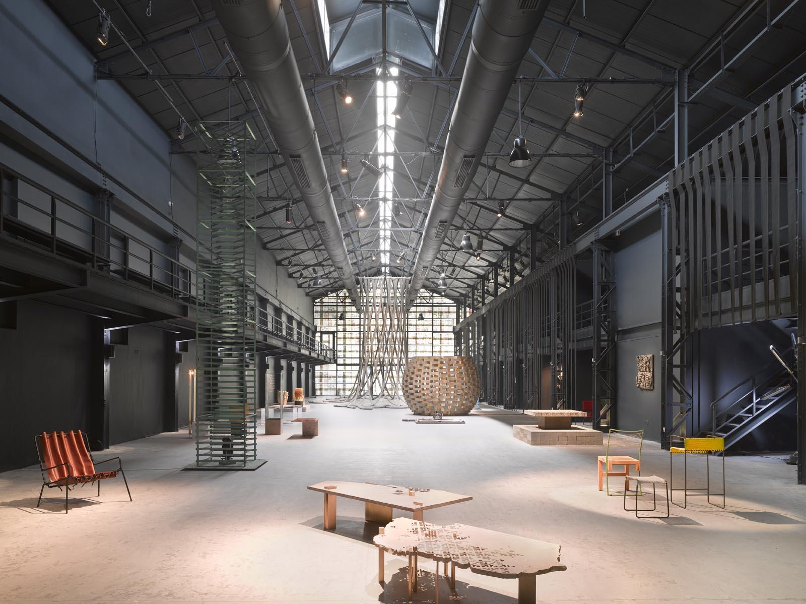 2016 The Hangar Exhibition