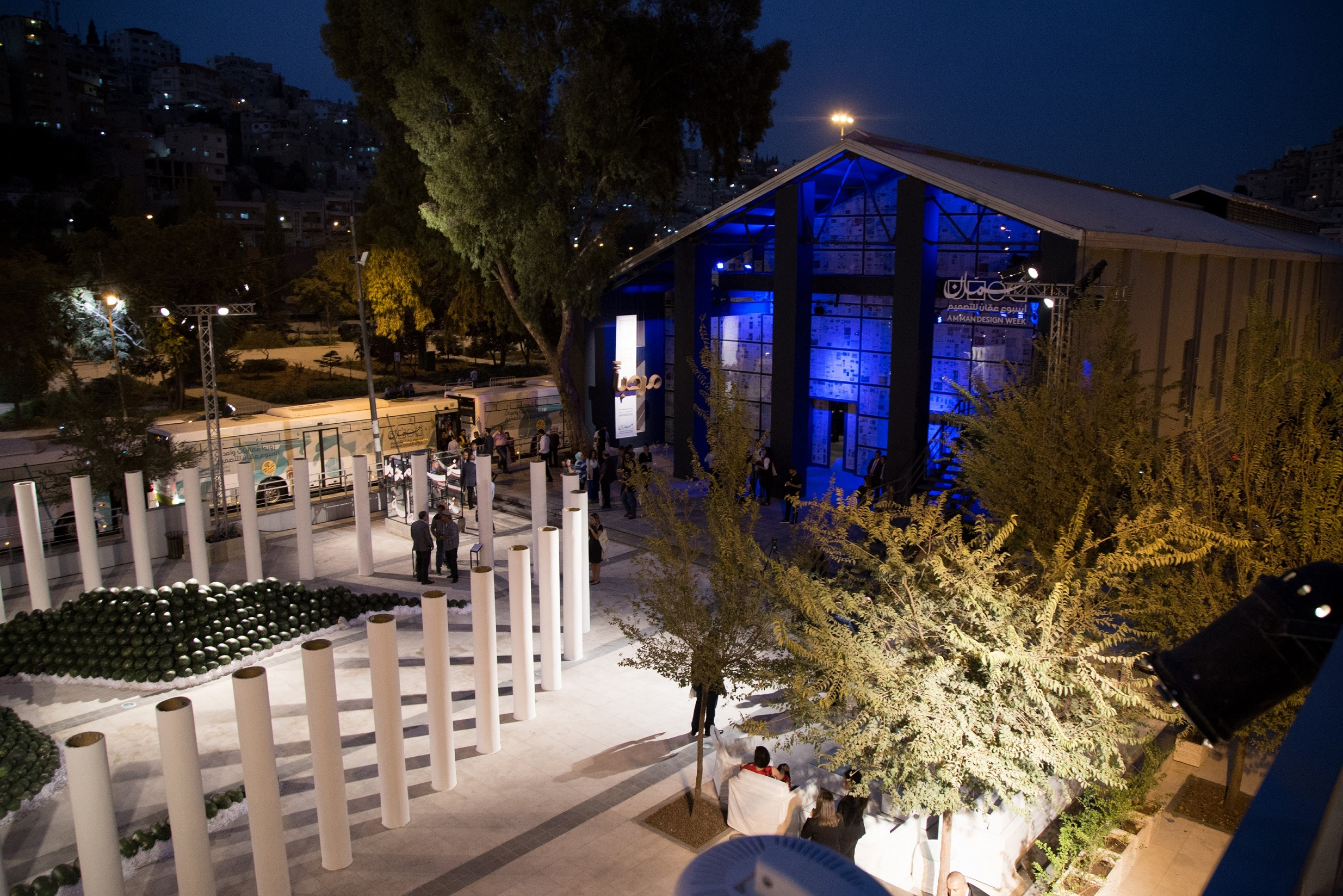 2016 Amman Design Week Private Viewing