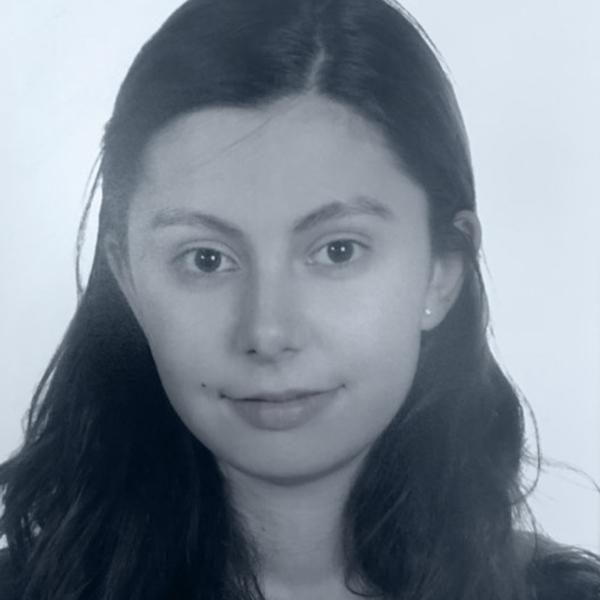 Yasmine Alnabulsi