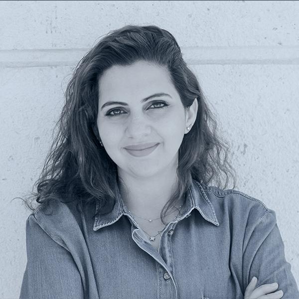 Dana Qabbani