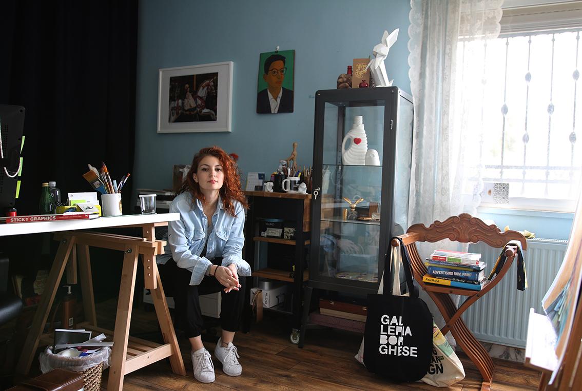 Dina Fawakhiri