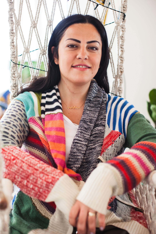 Nour Nsheiwat