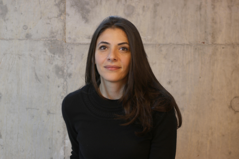 Sahar Madanat