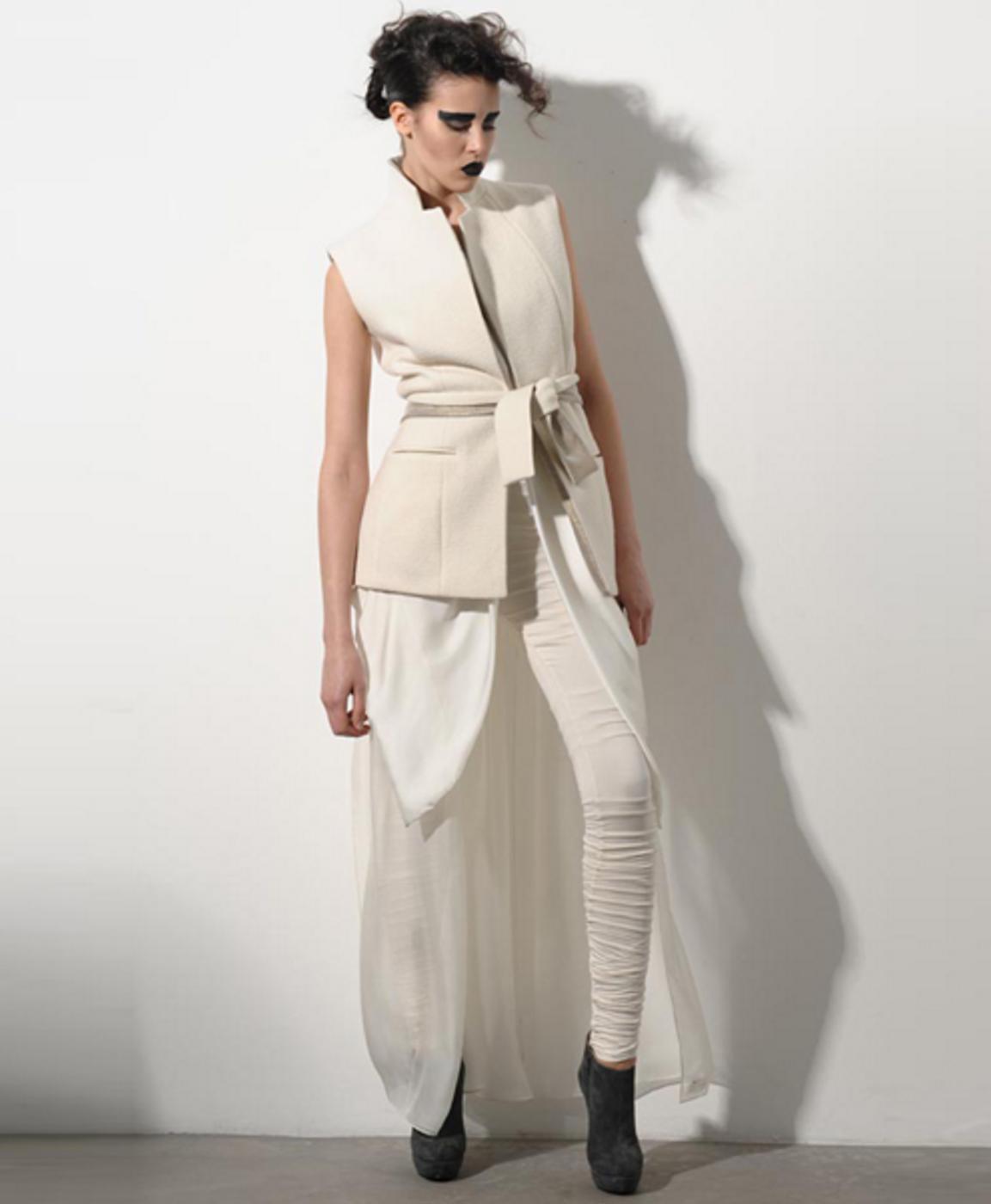 Ready to wear by Garen Demirdjian