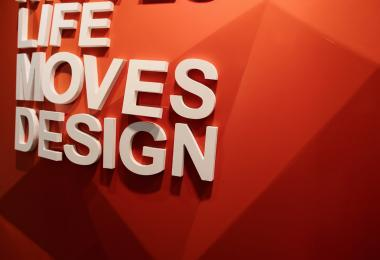 Design Moves Life Moves Design - Saif Al Ali © Amman Design Week 2017