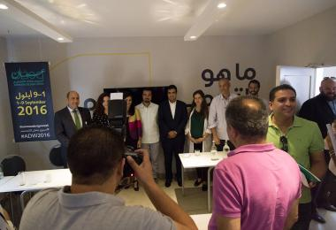 2016 Press Conference
