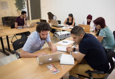 Design Institute Amman Workshops