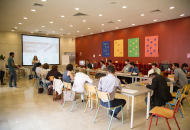 Participatory Design Methods: Creating Better Built Environments by Lara Zureikat