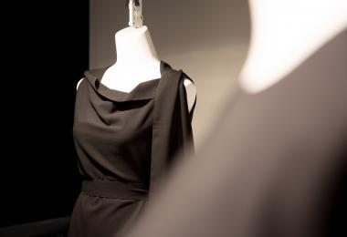 Rectangular Dress