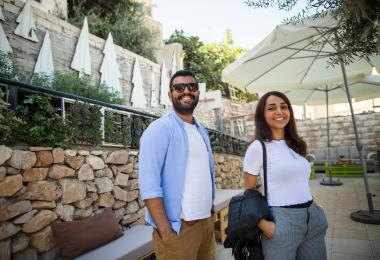 Networking Event © Amman Design Week 2017