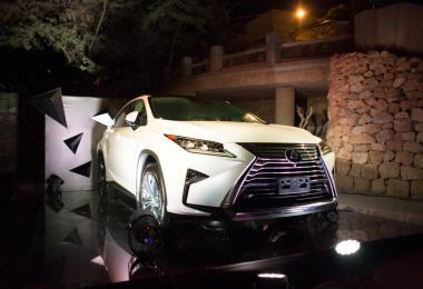ADW 2016 Networking Event Hosted By Lexus