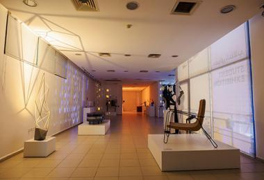 The Student Exhibition 2017 Amman Design Week