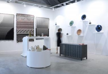 Dubai Design Week's Downtown Editions