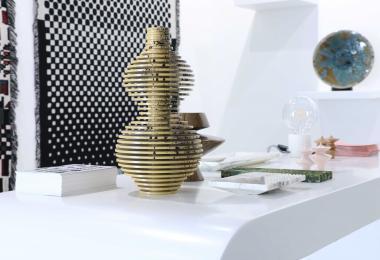 أسبوع عمان للتصميم يدعم المصممين الأردنيين للمشاركة في أسبوع دبي للتصميم 2018