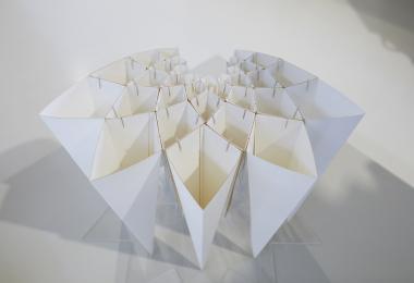 Functional Ornament, 2019 by MRM © Amman Design Week 2019