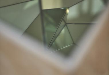 ستيريومونو، 2019 عمل أندريه مشيلح © أسبوع عمان للتصميم 2019