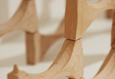 إعادة تشكيل الوعاء، 2019 عمل سما الساكت © أسبوع عمان للتصميم 2019