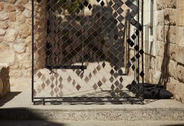 Besat, 2019 by Tasmeem l ll amani tabaza © Amman Design Week 2019