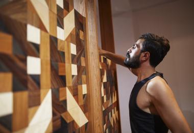 وحدة عمل تركواز ماونتن © أسبوع عمان للتصميم 2019